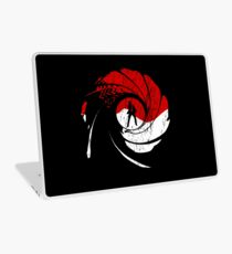 James Bond Iconography Laptop Skin