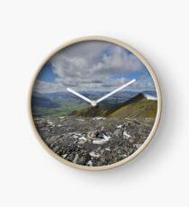 Reloj The Lake District: Cumbre de Blencathra