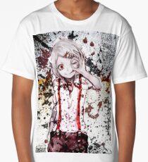 Juzo Suzuya - Tokyo Ghoul Long T-Shirt