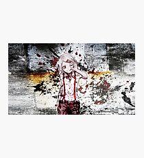 Juzo Suzuya - Tokyo Ghoul Photographic Print