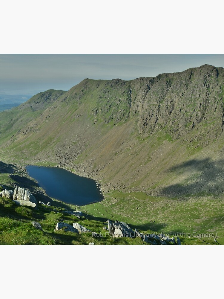 The Lake District: Dow Crag by rob3003