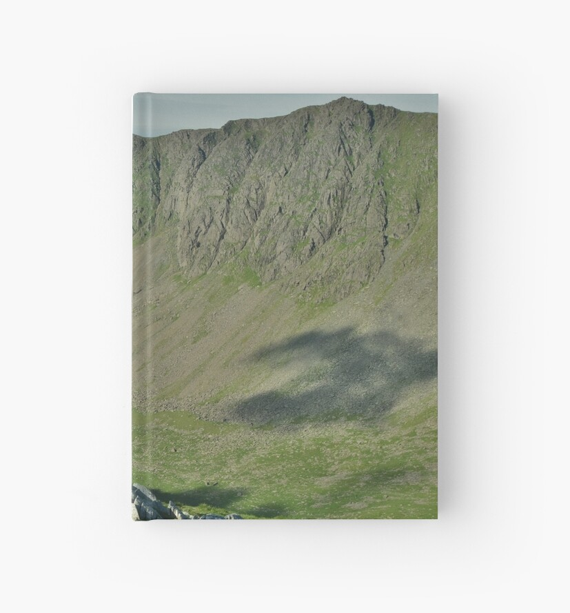 The Lake District: Dow Crag by Rob Parsons (Just a Walker with a Camera)