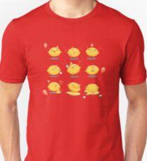 Party Lemon Unisex T-Shirt