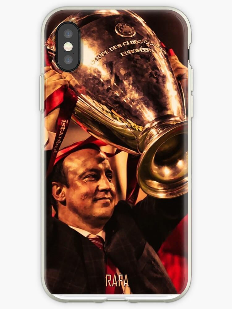 Rafa Benitez Istanbul by JAY-DR-EDITS