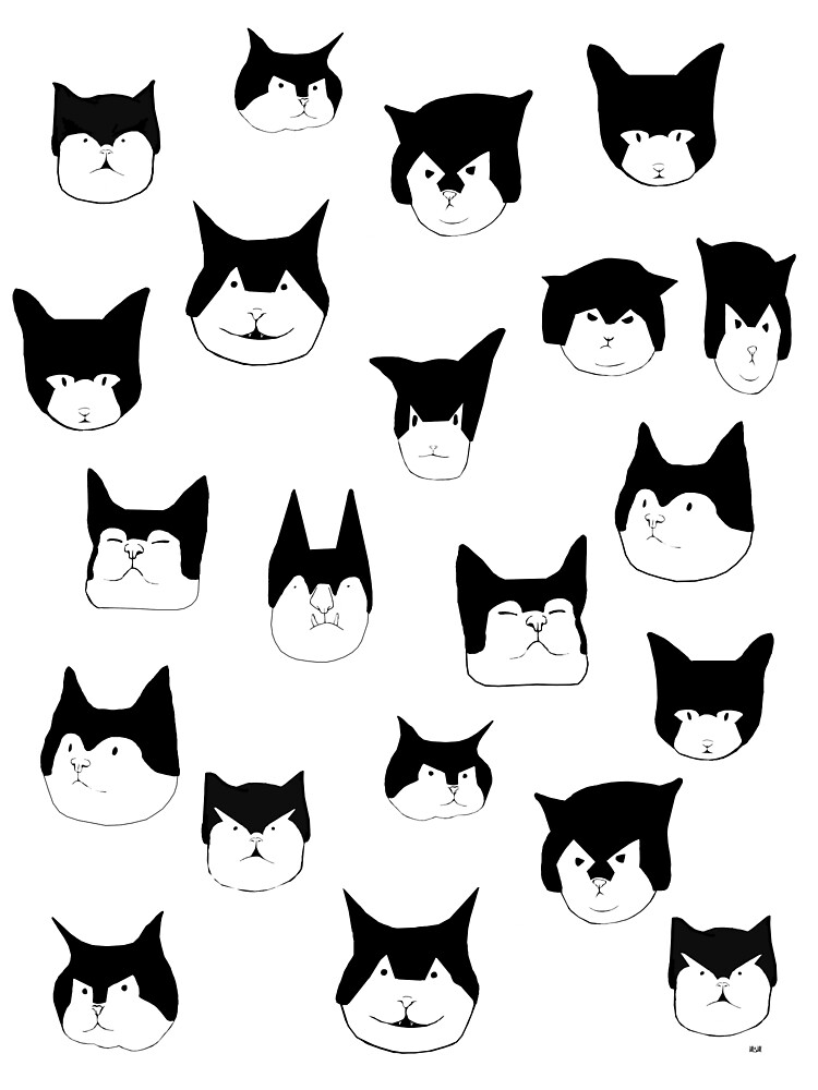 Batcats by miarsmoller