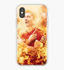 Robert Lewandowski iPhone Case