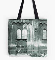 Industrial Hertiage Tote Bag