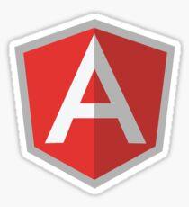 Angular JS  Sticker