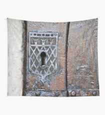 The Lock, Oxford Wall Tapestry