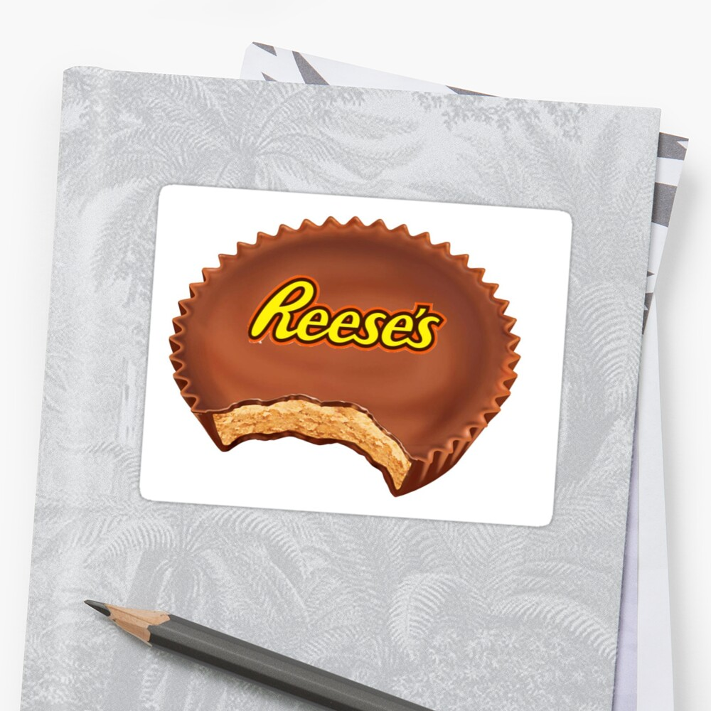 Reese's Peanut Butter Cup by diazf3429