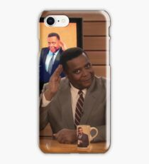 Perd Hapley - Ya Heard with Perd iPhone Case/Skin