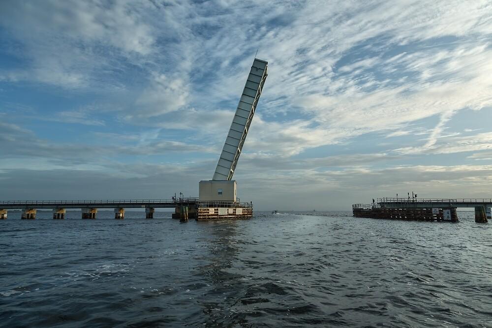 Jay Jay Bridge by John Bailey