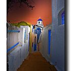 .....to paint with our Camera in Greece... by John44