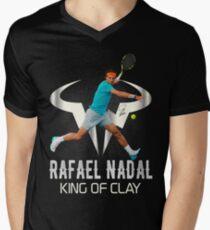 Rafael Nadal King of Clay T-Shirt