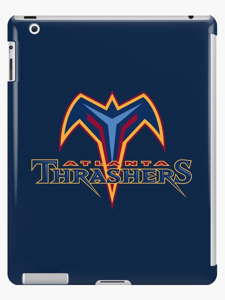 Atlanta Thrashers 3 by Rinly1984