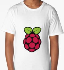 RASPBERRY PI Long T-Shirt
