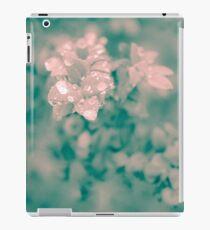Surreal Floral iPad Case/Skin