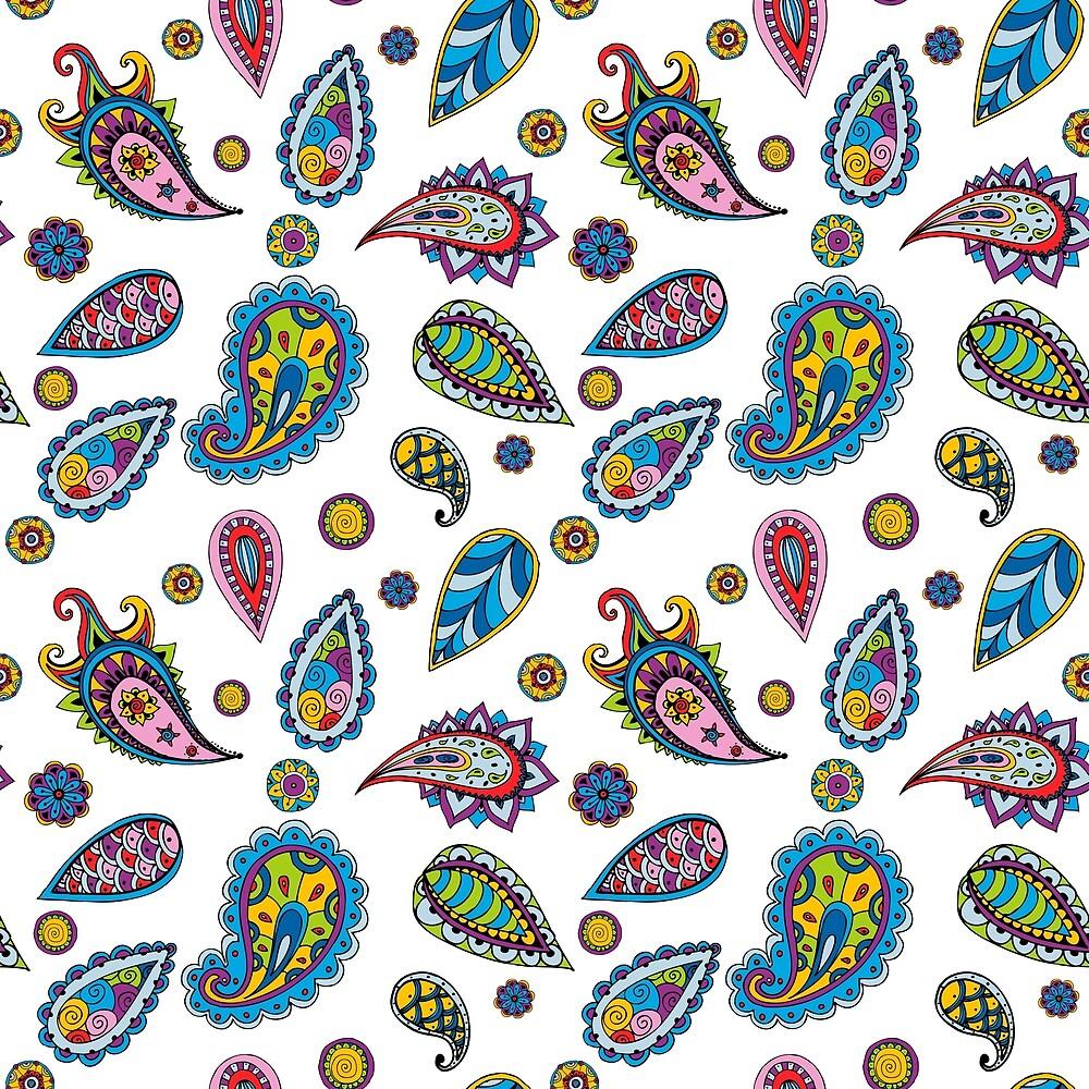 Mehndi design by kizzimka