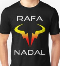 Rafa Nadal Tshirt Unisex T-Shirt