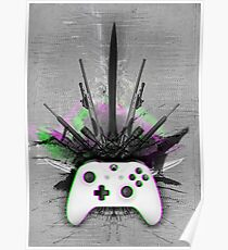 Symphony of XBOX One Poster