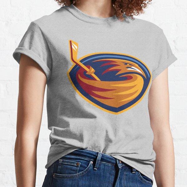 Atlanta Thrashers 1 Classic T-Shirt