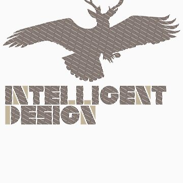 Intelligent Design by kilroy