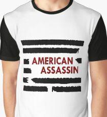 American ASSASSIN Graphic T-Shirt