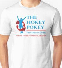 Hokey Pokey Treatment Center Unisex T-Shirt