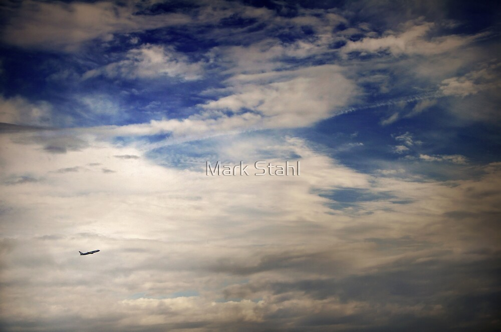 Take Off  by Mark Stahl