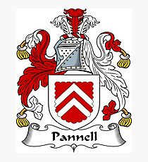 Pannell Photographic Print
