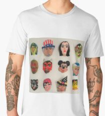 Ghouls & Boys  Men's Premium T-Shirt