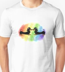 Love is Love, Pride LBGT Unisex T-Shirt