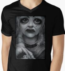 What Ever Happened to Baby Jane? Men's V-Neck T-Shirt