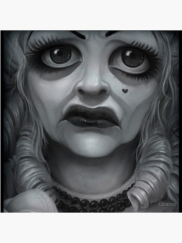 What Ever Happened to Baby Jane? by Liransz
