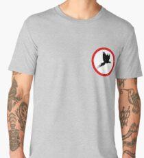Divieto pappagalli Men's Premium T-Shirt