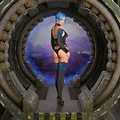 Jumper by Rob Emery