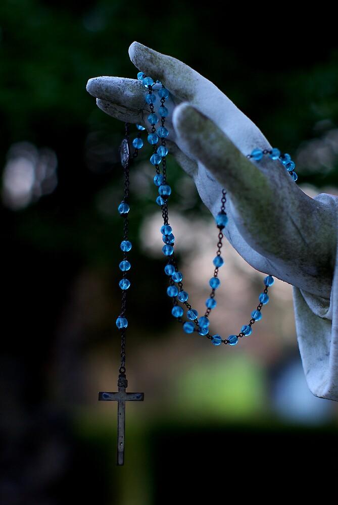 Last Prayer by Michael Gatch
