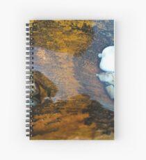 Cornish Rockpool (Falmouth) Spiral Notebook