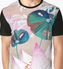 Early Summer Graphic T-Shirt
