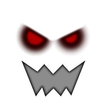 Bad guy  by BCartwork