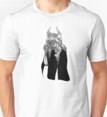 Cyclops girl Unisex T-Shirt