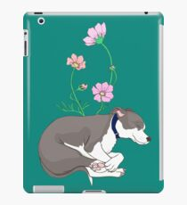 Pibble Nap iPad Case/Skin