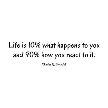 Charles R. Swindoll Quote by MyLittleQuote