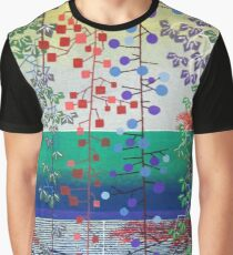 At Leisure Graphic T-Shirt