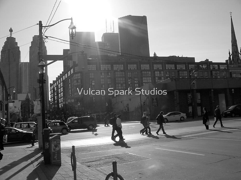 Walk Home by Vulcan Spark Studios