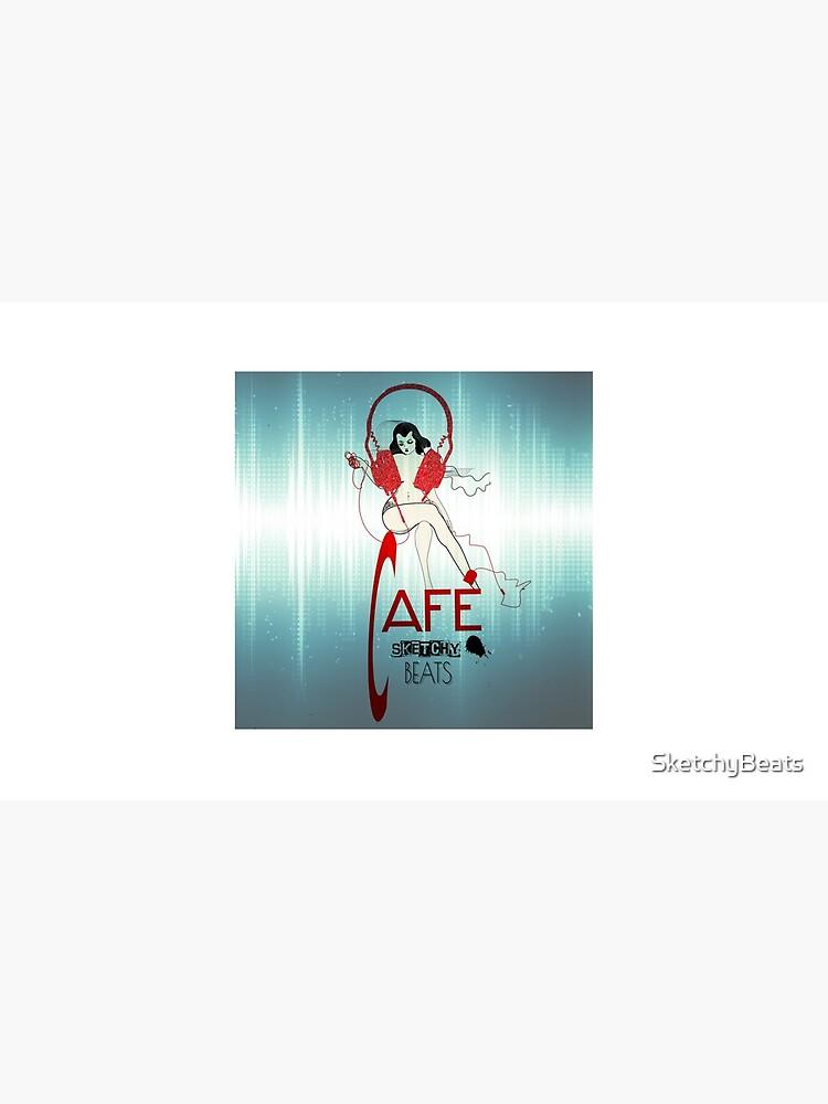 Sketchy Beats Sounds by SketchyBeats