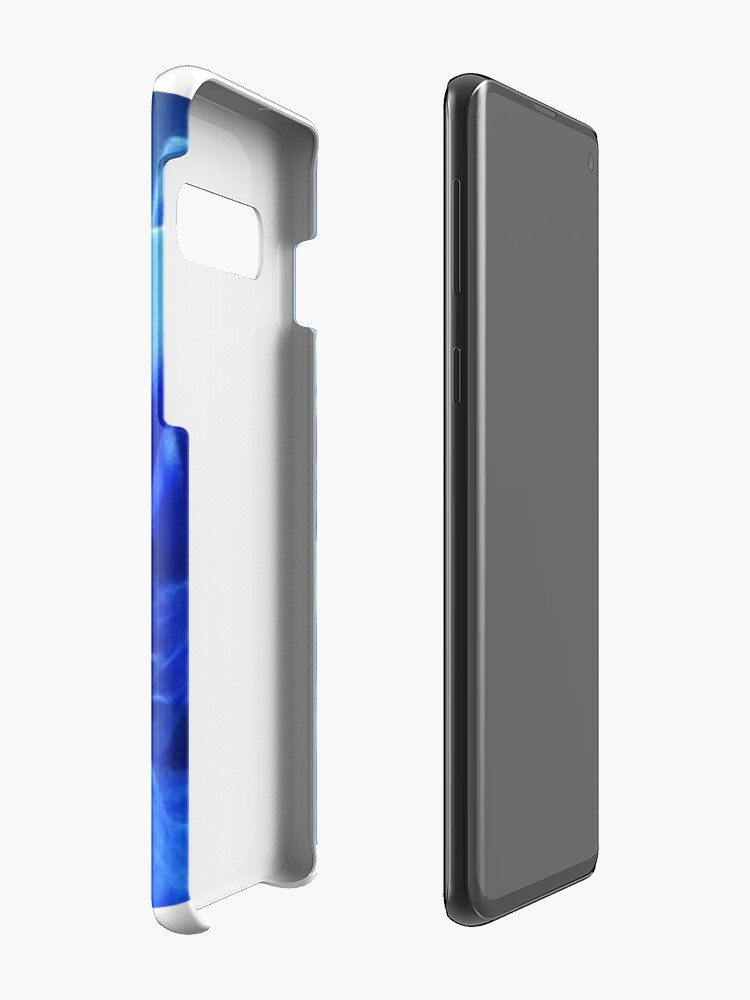 Alternate view of Astral Metropolis Case & Skin for Samsung Galaxy