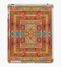 Pattern-411 iPad Case/Skin