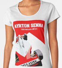 Senna Women's Premium T-Shirt