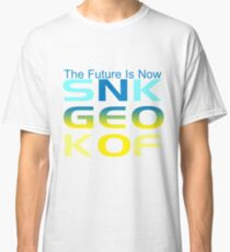 SNK 4 in 1 Classic T-Shirt